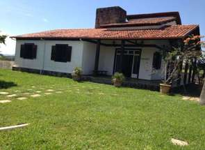 Fazenda em Zona Rural, Lavras, MG valor de R$ 4.000.000,00 no Lugar Certo