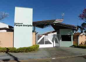 Casa em Condomínio, 3 Quartos, 1 Vaga, 1 Suite em Jardim Maria Inez, Aparecida de Goiânia, GO valor de R$ 240.000,00 no Lugar Certo