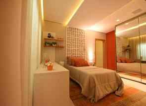 Apartamento, 3 Quartos, 3 Vagas, 3 Suites em Parque Lozandes, Goiânia, GO valor de R$ 785.500,00 no Lugar Certo