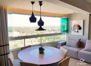 Apartamento, 3 Quartos, 2 Vagas, 3 Suites em Rua Terezina, Alto da Glória, Goiânia, GO valor de R$ 550.000,00 no Lugar Certo