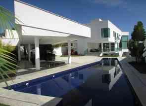 Casa, 4 Quartos, 4 Vagas, 4 Suites em Torino, Bandeirantes (pampulha), Belo Horizonte, MG valor de R$ 4.900.000,00 no Lugar Certo