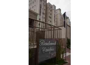 Apartamento, 2 Quartos, 2 Vagas em Laranjeiras, Betim, MG valor de R$ 175.000,00 no Lugar Certo