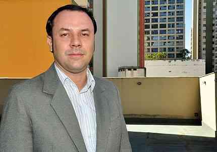 Para Breno Assis, presidente da Abrasip-MG, situação é preocupante - Eduardo de Almeida/RA Studio