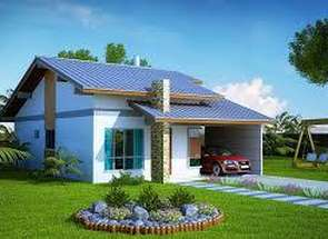 Casa, 4 Quartos, 2 Vagas, 2 Suites em Areias de Baixo, Ribeirão das Neves, MG valor de R$ 11.820,00 no Lugar Certo
