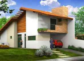 Casa, 2 Quartos, 4 Vagas, 1 Suite em Tarumã, Manaus, AM valor de R$ 350.000,00 no Lugar Certo