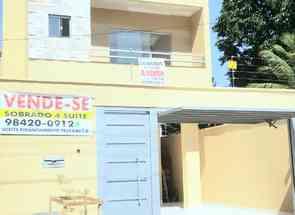 Casa, 4 Quartos, 4 Vagas, 4 Suites em Rua J72, Jaó, Goiânia, GO valor de R$ 560.000,00 no Lugar Certo