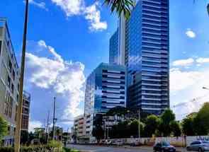 Conjunto de Salas, 1 Vaga para alugar em Qs 01 Rua 212, Areal, Águas Claras, DF valor de R$ 16.000,00 no Lugar Certo