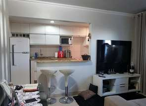 Apartamento, 2 Quartos, 1 Vaga em Qnl 9 Bloco B, Taguatinga Norte, Taguatinga, DF valor de R$ 190.000,00 no Lugar Certo