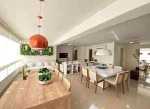 Apartamento, 3 Quartos, 3 Vagas, 3 Suites em Rua T 51, Setor Bueno, Goiânia, GO valor de R$ 725.000,00 no Lugar Certo