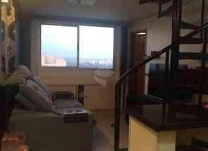 Cobertura, 2 Quartos, 2 Vagas, 2 Suites em Quadra 208, Sul, Águas Claras, DF valor de R$ 340.000,00 no Lugar Certo