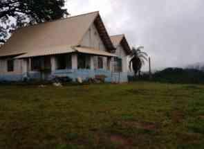 Sítio em Vera Cruz de Minas, Zona Rural, Pedro Leopoldo, MG valor de R$ 550.000,00 no Lugar Certo