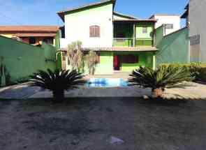 Casa, 4 Quartos, 10 Vagas, 1 Suite em Arvoredo, Contagem, MG valor de R$ 620.000,00 no Lugar Certo
