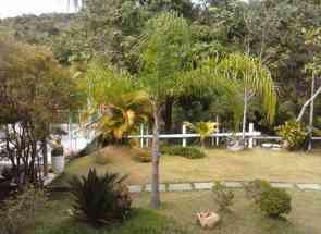 Sítio, 4 Quartos, 7 Vagas, 1 Suite em Centro, Jaboticatubas, MG valor de R$ 990.000,00 no Lugar Certo