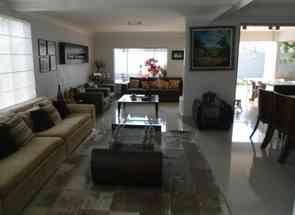 Casa em Condomínio, 4 Quartos, 4 Vagas, 4 Suites em Residencial Granville, Goiânia, GO valor de R$ 1.600.000,00 no Lugar Certo