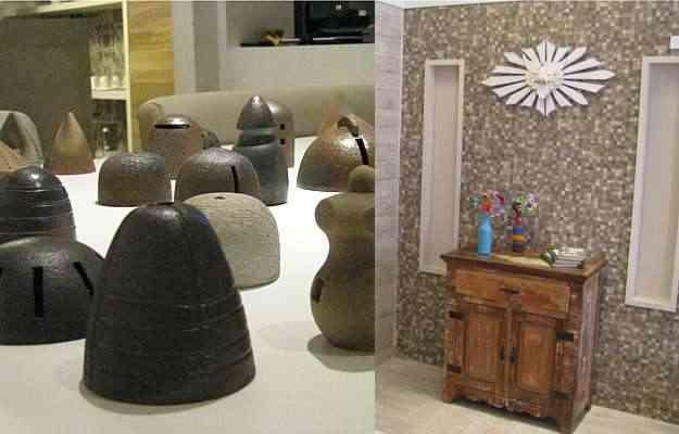 Exposição de Erli Fantini e lançamentos na Portobello Shop Savassi - Joana Gontijo/Portal Uai/D.A Press
