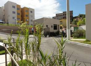 Apartamento, 2 Quartos, 1 Vaga em Rua Alda Salomão, São João de Deus (justinópolis), Ribeirao das Neves, MG valor de R$ 150.000,00 no Lugar Certo