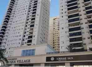Apartamento, 2 Quartos, 1 Vaga, 1 Suite em Avenida Araucárias, Sul, Águas Claras, DF valor de R$ 490.000,00 no Lugar Certo