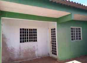 Casa, 2 Quartos, 2 Vagas, 2 Suites em Samambaia Norte, Samambaia, DF valor de R$ 110.000,00 no Lugar Certo