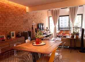 Apartamento, 3 Quartos, 2 Vagas, 1 Suite para alugar em Rua das Estrelas, Vila da Serra, Nova Lima, MG valor de R$ 3.300,00 no Lugar Certo