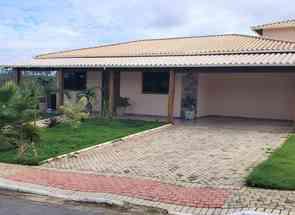 Casa em Condomínio, 4 Quartos, 2 Vagas, 1 Suite em Rod Mg 424, Condomínio Gran Royalle, Confins, MG valor de R$ 1.400.000,00 no Lugar Certo