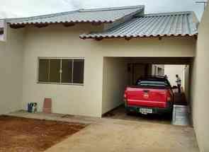 Casa, 2 Quartos, 1 Suite em Setor Santo André, Aparecida de Goiânia, GO valor de R$ 170.000,00 no Lugar Certo
