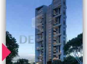 Apartamento, 2 Quartos, 2 Vagas, 1 Suite para alugar em Santa Efigênia, Belo Horizonte, MG valor de R$ 2.700,00 no Lugar Certo