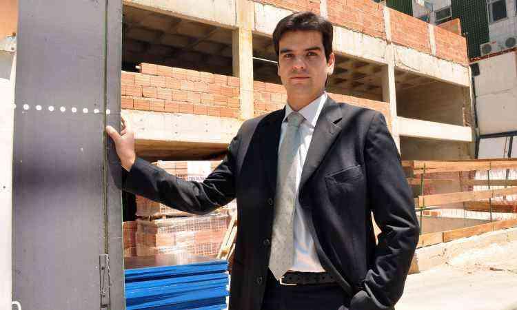 Lúcio Delfino esclarece que prazo para requerer a devolução é de cinco anos, contados do pagamento - Eduardo Almeida/RA Studio