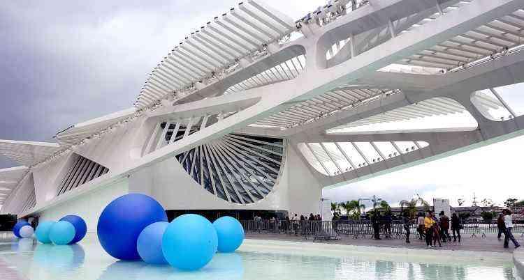 Reprodução/Internet/museudoamanha.org.br