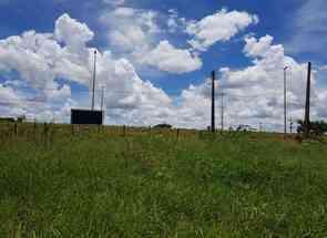 Lote em Condomínio Solar da Barragem Q.6, Condomínio Solar da Barragem, Águas Lindas de Goiás, GO valor de R$ 280.000,00 no Lugar Certo