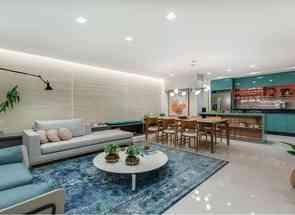 Apartamento, 3 Quartos, 2 Vagas, 3 Suites em Rua 1124, Setor Marista, Goiânia, GO valor de R$ 685.000,00 no Lugar Certo