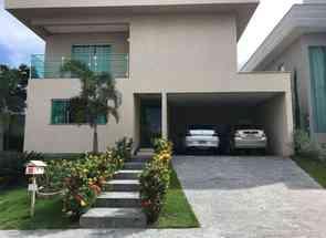 Casa em Condomínio, 4 Quartos, 2 Vagas, 4 Suites em Rua das Embaúbas, Jardins Valência, Goiânia, GO valor de R$ 1.290.000,00 no Lugar Certo