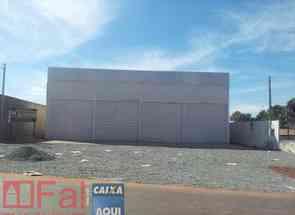 Galpão para alugar em Av W-7, Sítios Santa Luzia, Aparecida de Goiânia, GO valor de R$ 2.000,00 no Lugar Certo