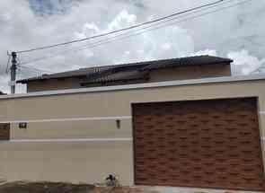 Casa, 5 Quartos, 1 Vaga, 2 Suites em Itaguaí III, Caldas Novas, GO valor de R$ 290.000,00 no Lugar Certo