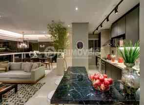 Apartamento, 3 Quartos, 2 Vagas, 3 Suites em Rua T-37, Setor Bueno, Goiânia, GO valor de R$ 630.000,00 no Lugar Certo