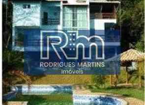 Casa em Condomínio, 3 Quartos, 4 Vagas, 1 Suite em Condomínio Solar das Palmeiras, Esmeraldas, MG valor de R$ 1.000.000,00 no Lugar Certo