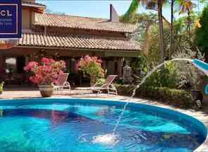 Casa em Condomínio, 4 Quartos, 4 Vagas, 4 Suites em Rua das Copaíbas - Residencial Aldeia do Vale, Residencial Aldeia do Vale, Goiânia, GO valor de R$ 3.700.000,00 no Lugar Certo