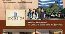 Apartamentos à venda no Centro, Belo Horizonte - MG no LugarCerto