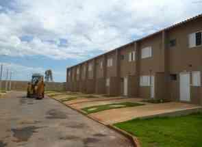 Casa, 2 Quartos, 1 Vaga em Jardim das Rosas, Goiânia, GO valor de R$ 135.000,00 no Lugar Certo