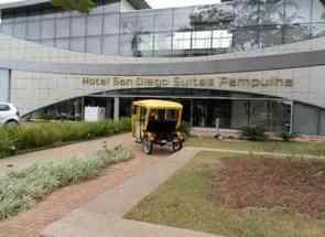 Apart Hotel, 1 Quarto, 1 Vaga em São Luiz (pampulha), Belo Horizonte, MG valor de R$ 210.000,00 no Lugar Certo