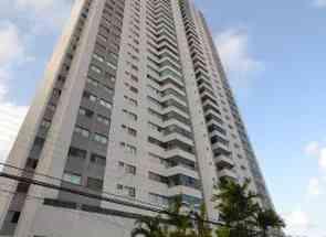 Apartamento, 4 Quartos, 3 Vagas, 4 Suites em Rua Dom Joao Costa, Torreão, Recife, PE valor de R$ 950.000,00 no Lugar Certo