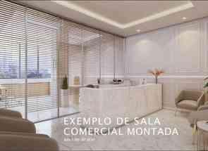 Sala em Vale do Sereno, Nova Lima, MG valor de R$ 682.000,00 no Lugar Certo