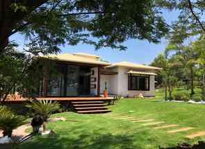 Casa em Condomínio, 5 Quartos, 10 Vagas, 1 Suite em Serra Morena, Jaboticatubas, MG valor de R$ 1.730.000,00 no Lugar Certo