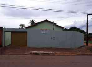 Casa, 2 Quartos, 1 Suite em Avenida Independência, Jardim Miramar, Aparecida de Goiânia, GO valor de R$ 140.000,00 no Lugar Certo
