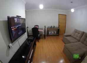 Apartamento, 2 Quartos, 1 Vaga em Rua Valentim Costa Pacheco, Três Barras, Contagem, MG valor de R$ 210.000,00 no Lugar Certo