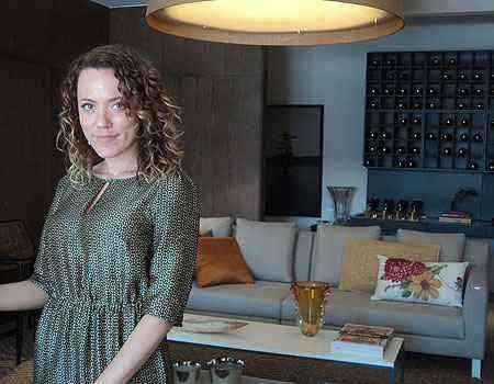 No Estar da Família, de Estela Netto, um espaço para promover o encontro entre quem se ama - Joana Gontijo/Portal Uai/D.A Press