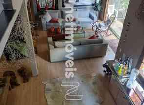 Casa em Condomínio, 4 Quartos, 10 Vagas, 4 Suites em Condomínio Arvoredo, Nova Lima, MG valor de R$ 1.250.000,00 no Lugar Certo