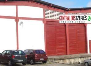 Galpão para alugar em Rua Nova Alegria Piraja, Pirajá, Salvador, BA valor de R$ 19.000,00 no Lugar Certo