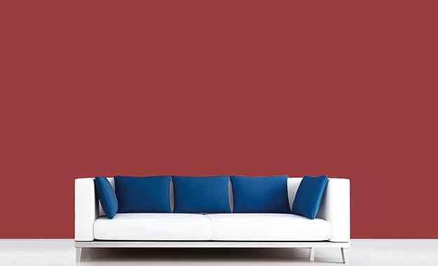 A dica básica para não errar é usar as cores do momento em objetos como cortina, tapete, vasos, quadros, luminárias e por ai vai! - Estúdio Comunicação/Divulgação
