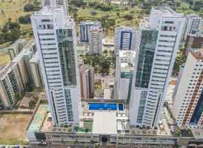 Apartamento, 1 Quarto, 1 Vaga em Avenida Castanheiras, Norte, Águas Claras, DF valor de R$ 429.000,00 no Lugar Certo