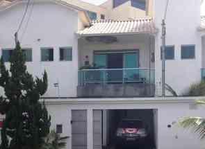 Casa, 3 Quartos, 3 Vagas, 1 Suite em Cabral, Contagem, MG valor de R$ 690.000,00 no Lugar Certo